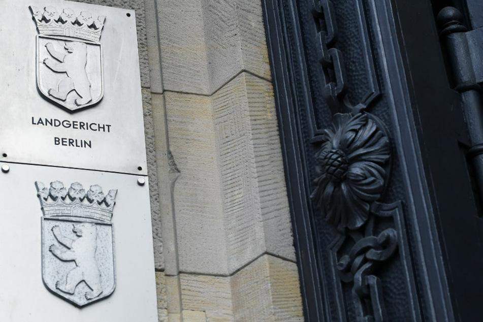 Kindesmissbrauch in Berliner Angelverein: So lange muss Jugendwart in Haft