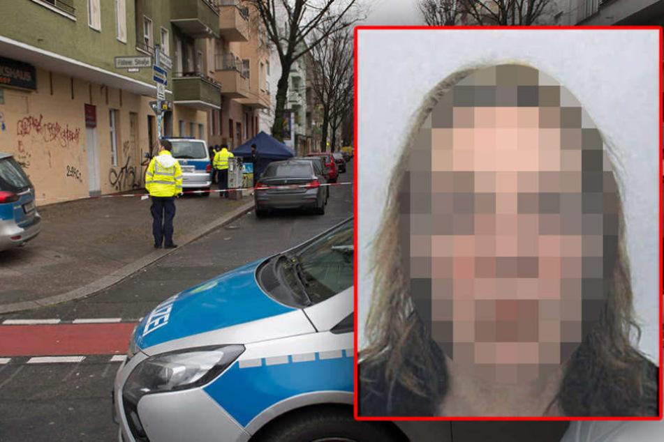 Eingewickelte Leiche entdeckt: Das ist die ermordete Frau vom Wedding