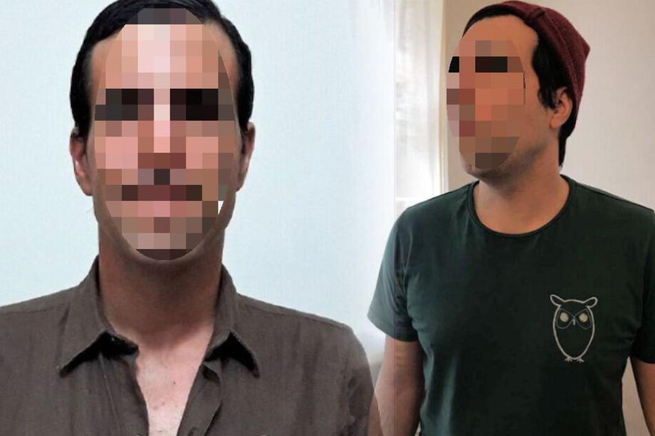 Er soll starke Suizid-Gedanken haben: Polizei sucht diesen Mann