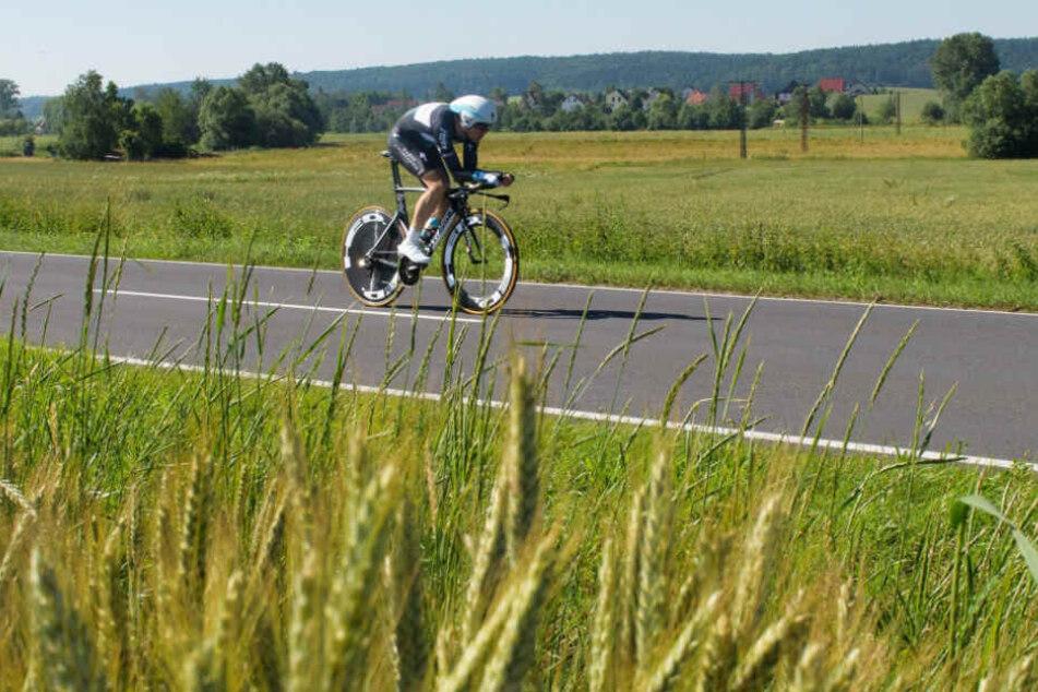Das Männerrennen rundet am 21. Juni 2020 die Titelkämpfe rund um Stuttgart ab. (Archivbild)