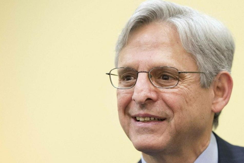 Garland, Obama's blocked Supreme Court nominee, to be Biden's Attorney General