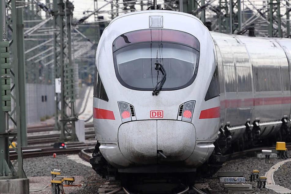 Bahn erhöht Fahrpreise für IC und ICE um knapp zwei Prozent