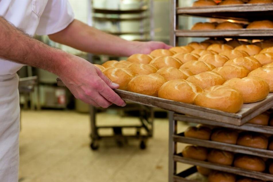 Die Bäckereigruppe Oebel hat Insolvenz angemeldet (Symbolbild).