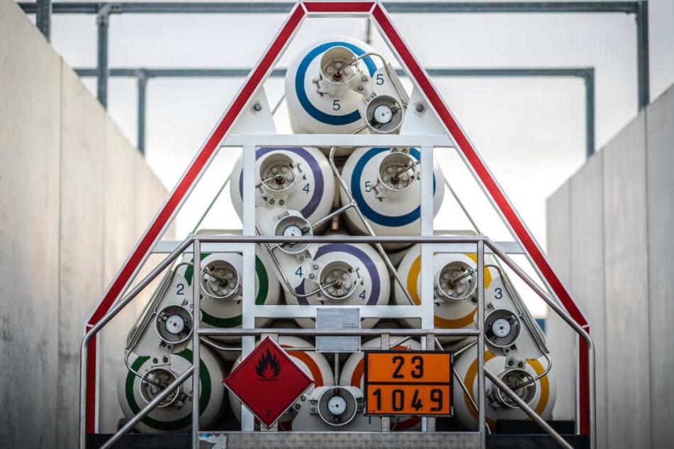 Technologie der Zukunft: 130.000 Jobs durch Wasserstoff-Energie allein in NRW?