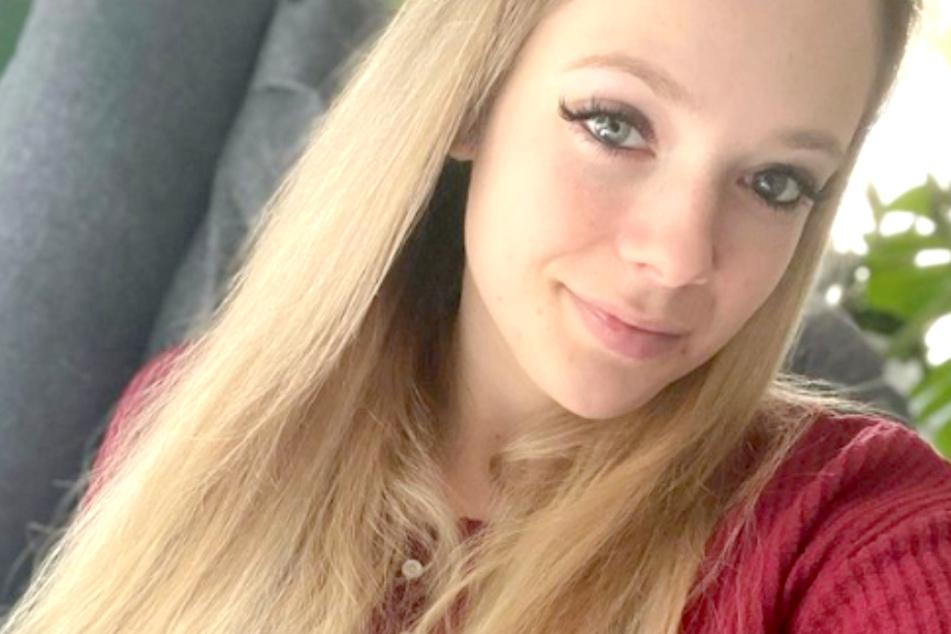 Anne Wünsche (29) sorgt sich um ihre Tochter.