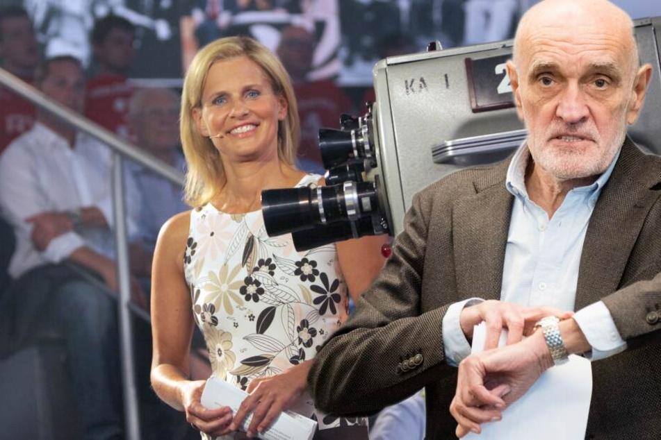 ZDF-Zoff mit Hannover-Boss Martin Kind!