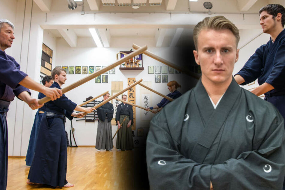 Samurai: Wie ein Junge aus Bayern in den japanischen Kriegeradel aufgenommen wurde