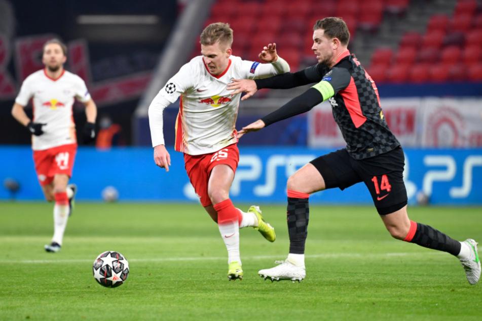 Das Rückspiel gegen den derzeitigen Siebten der Premier-League-Tabelle findet am kommenden Mittwoch in Budapest statt. Oder doch nicht? (Archivbild)