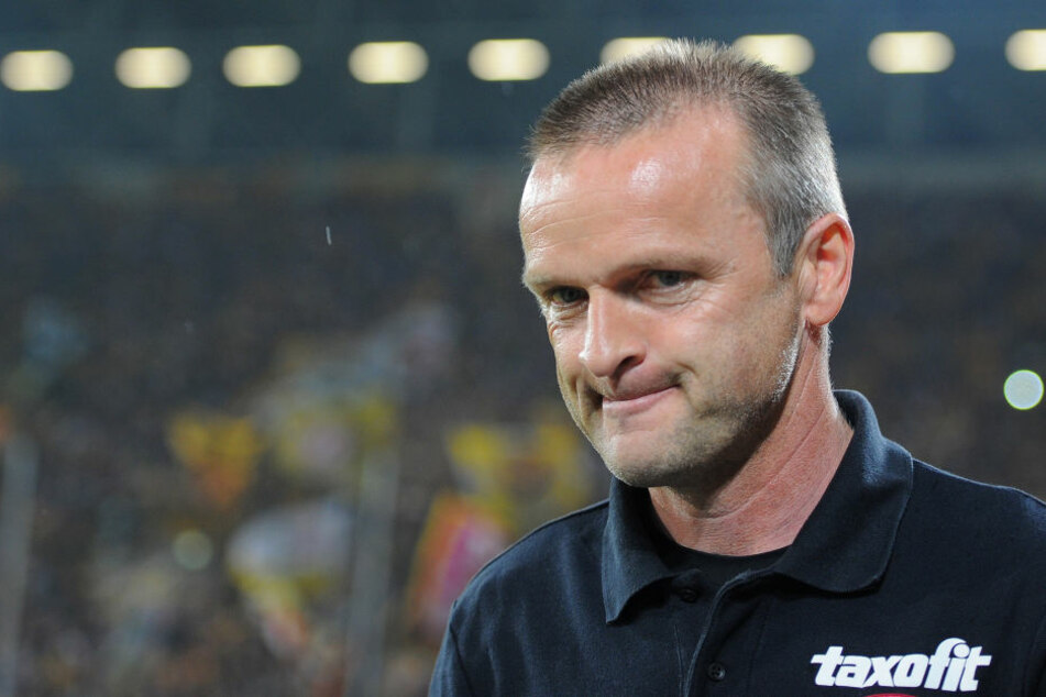 Stefan Böger soll ein Angebot für die Betreuung der U20-Auswahl von China vorliegen haben, die ab kommender Saison in der Regionalliga in Deutschland antreten soll.
