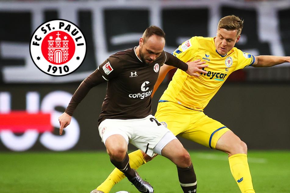 """FC St. Pauli im Höhenflug! Rico Benatelli: """"Punkte in der Hinrunde verschwendet"""""""