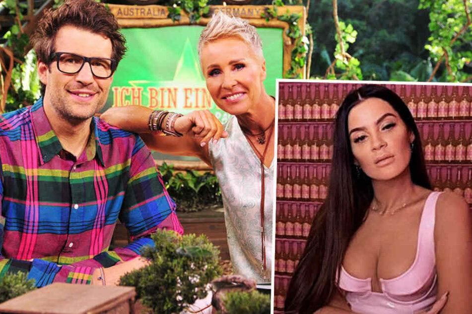 """""""Promi Big Brother""""-Siegerin Janine Pink: Dschungelcamp? Nein, danke!"""