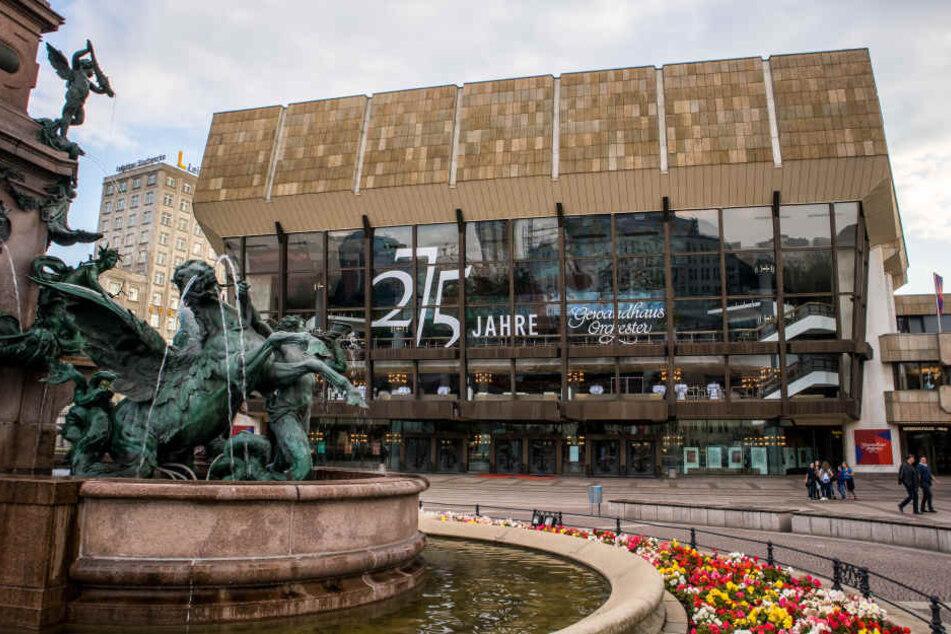 275 Jahre ist es her, dass Leipziger Bürger Deutschlands größtes Orchester gründeten.