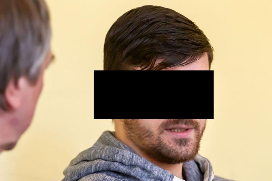 Ex-Freundin massiv bedroht und verfolgt: So lautet das Urteil für Hardy G.