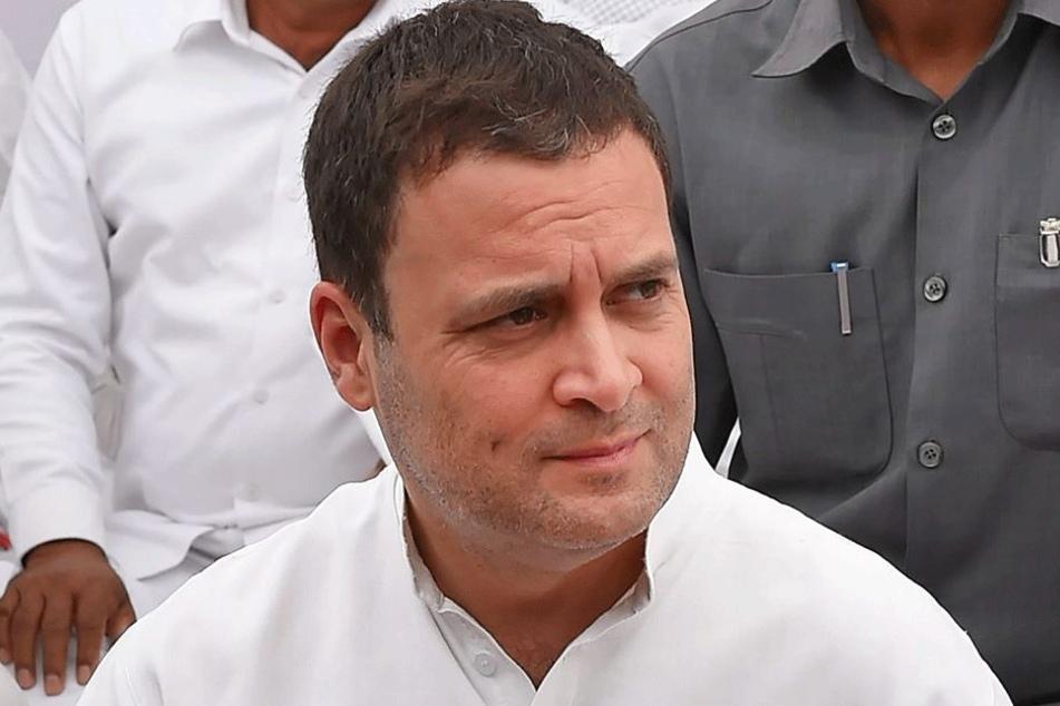 Rahul Gandhi (48).