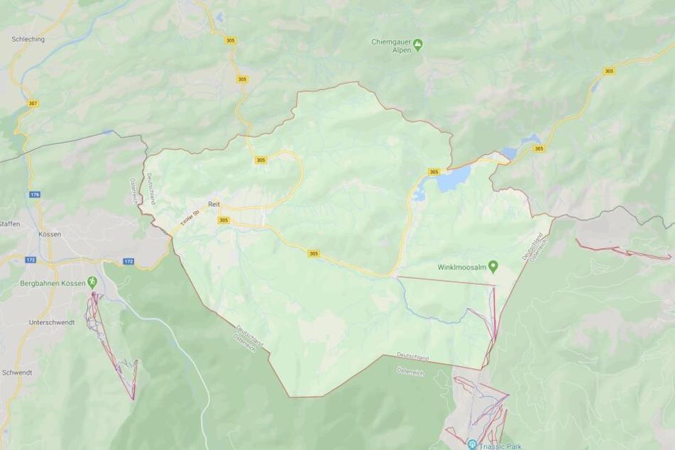 Im Skigebiet Winklmoosalm in Bayern ist es auf einer Piste zu einem tödlichen Unglück gekommen.