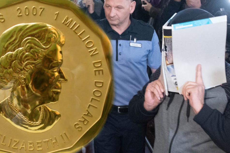 Berlin: Raub von 100-Kilo-Goldmünze in Berlin: Alarmsicherung am Einstiegsfenster