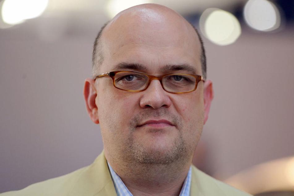 Der ehemalige FDP-Bundestagsabgeordnete Lars Lindemann ist Vorsitzender des Vereins.