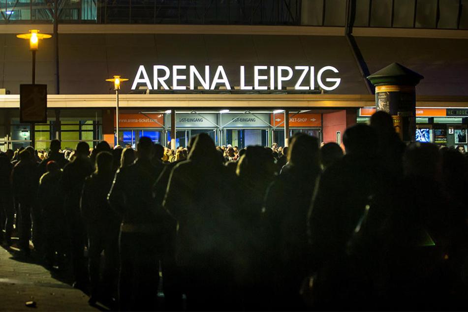 Dieser deutsche Megastar kommt im Frühjahr 2018 in die Arena Leipzig!