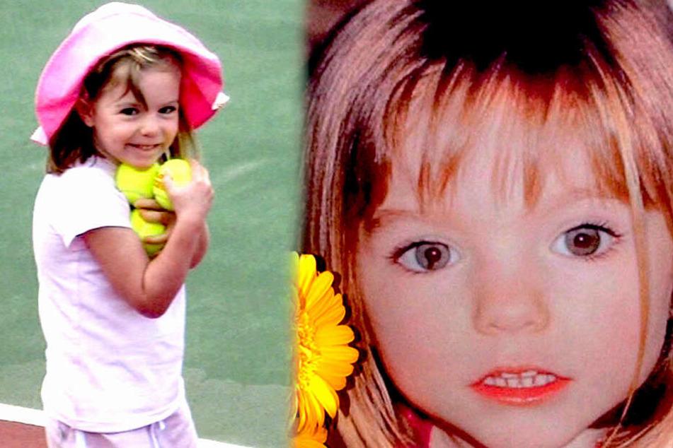 Durch Fotos wie diese wurde Maddie berühmt. Eine dieser Aufnahmen ist nun auf Tinder aufgetaucht.
