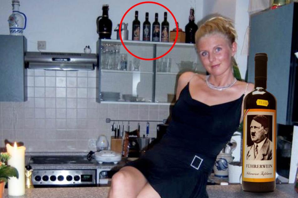 Vor Führerwein posiert: AfD schmeißt Abgeordnete raus!