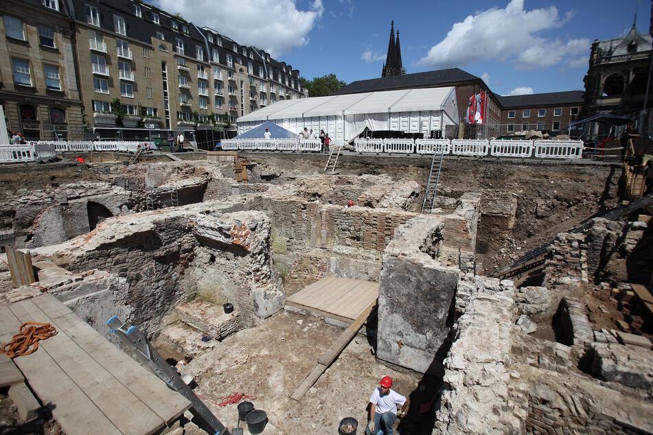 Jüdisches Viertel in Köln soll Weltkulturerbe werden!