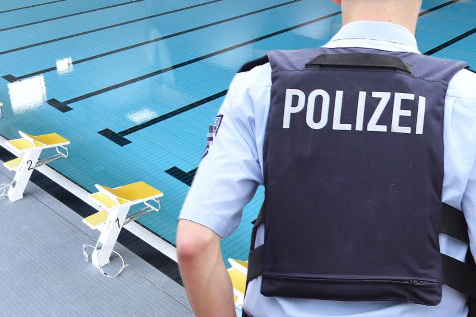Die Polizei nahm einen der beiden Männer fest (Symbolbild).