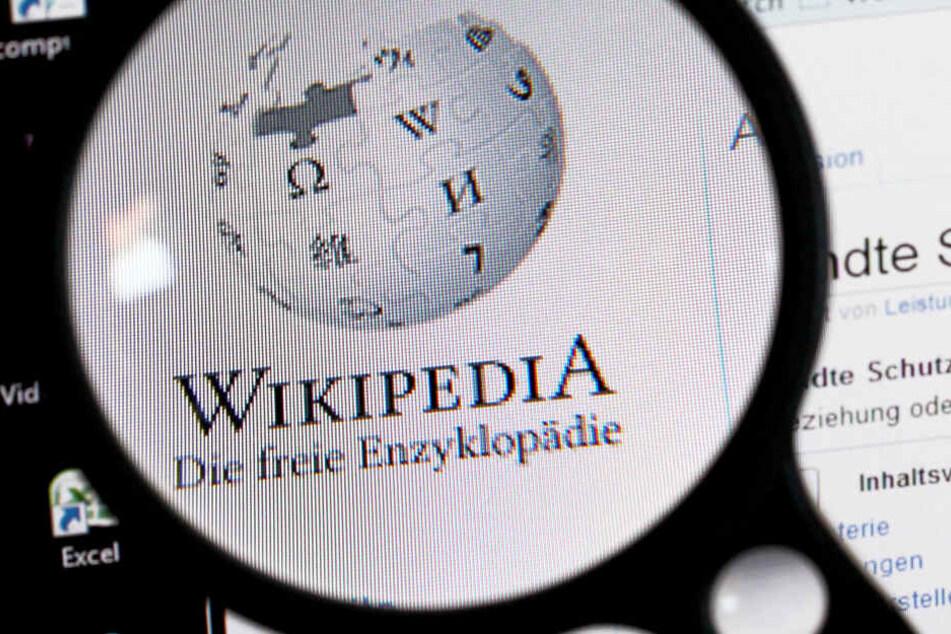 Laut der Gesellschaft Wikimedia Deutschland handelte es sich um einen sogenannten DDOS-Angriff (Symbolbild).