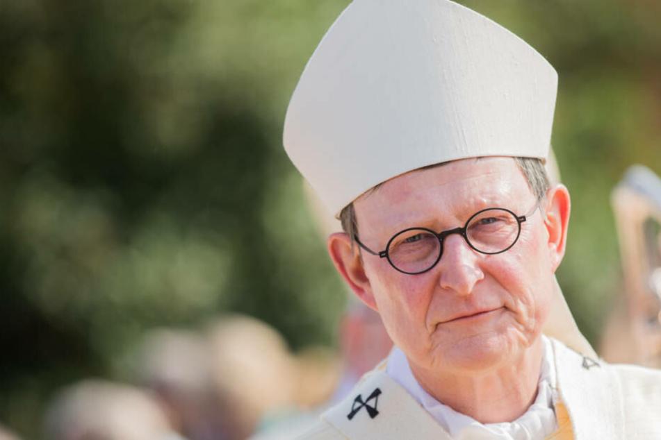 Kardinal Rainer Woelki musste erneut einen Geistlichen beurlauben.