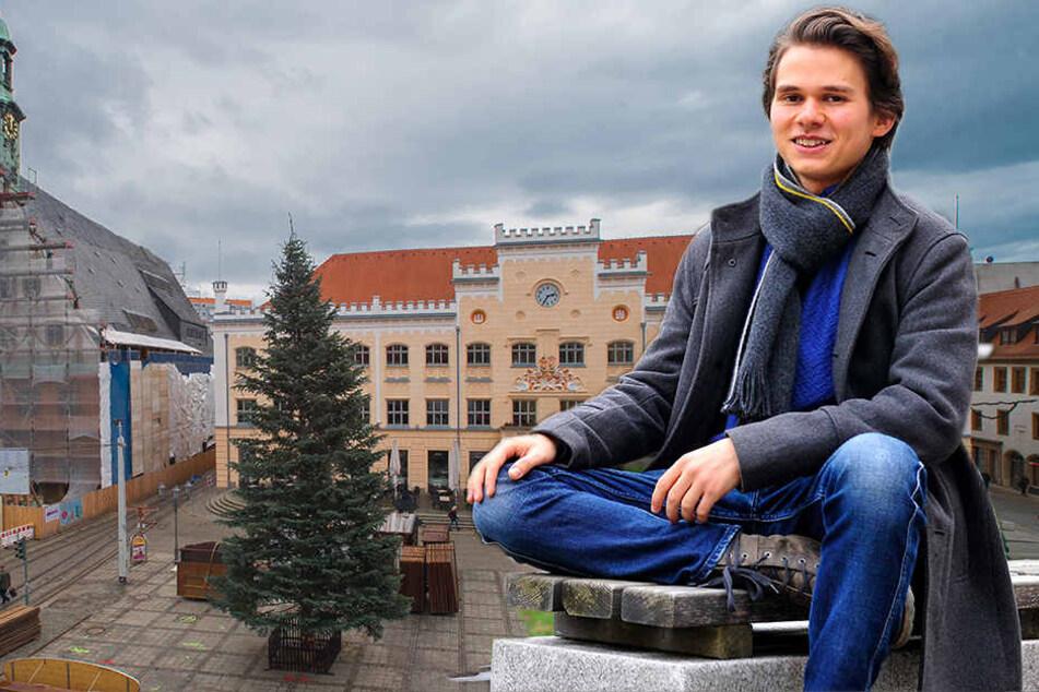 Plötzlich erwachsen: Das macht Wunderkind Elin Kolev jetzt