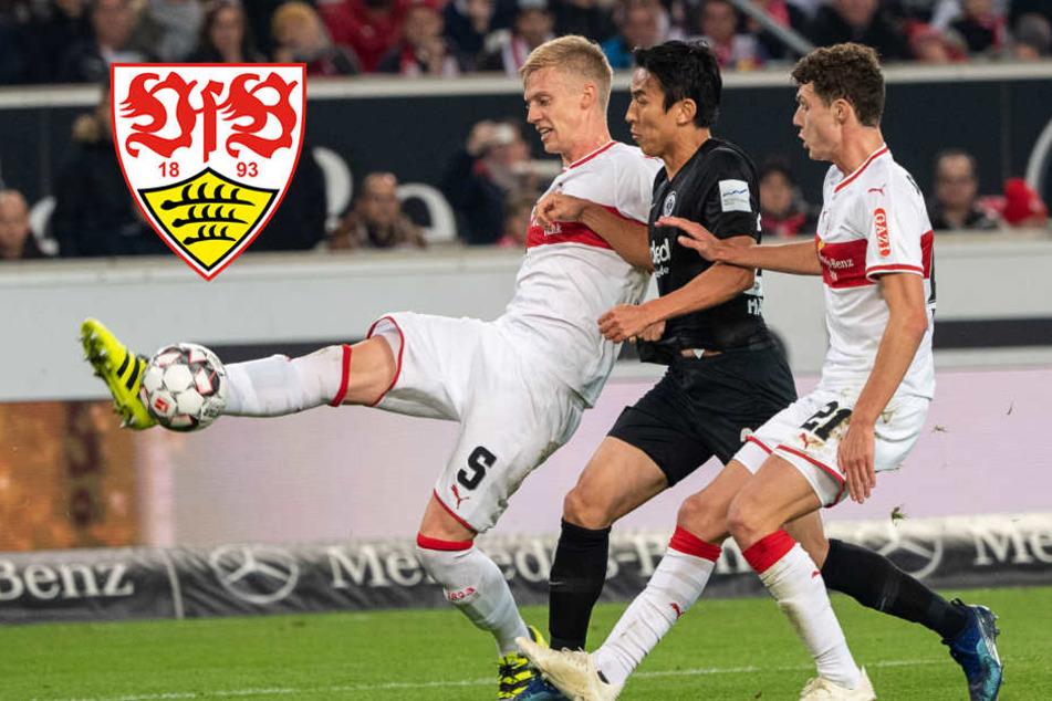 VfB: Für die Stuttgarter zählt nur ein Sieg aus dem Abstiegsgipfel in Nürnberg