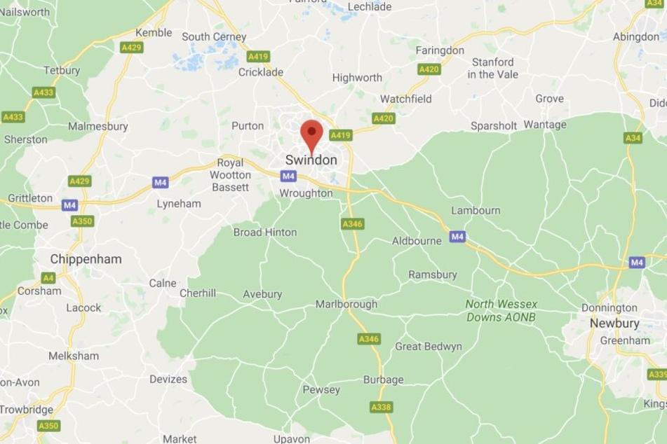Ein 14 Jahre alter Junge wurde in Swindon in Großbritannien mehrfach auffällig. Nun erhielt er eine harte Strafe.