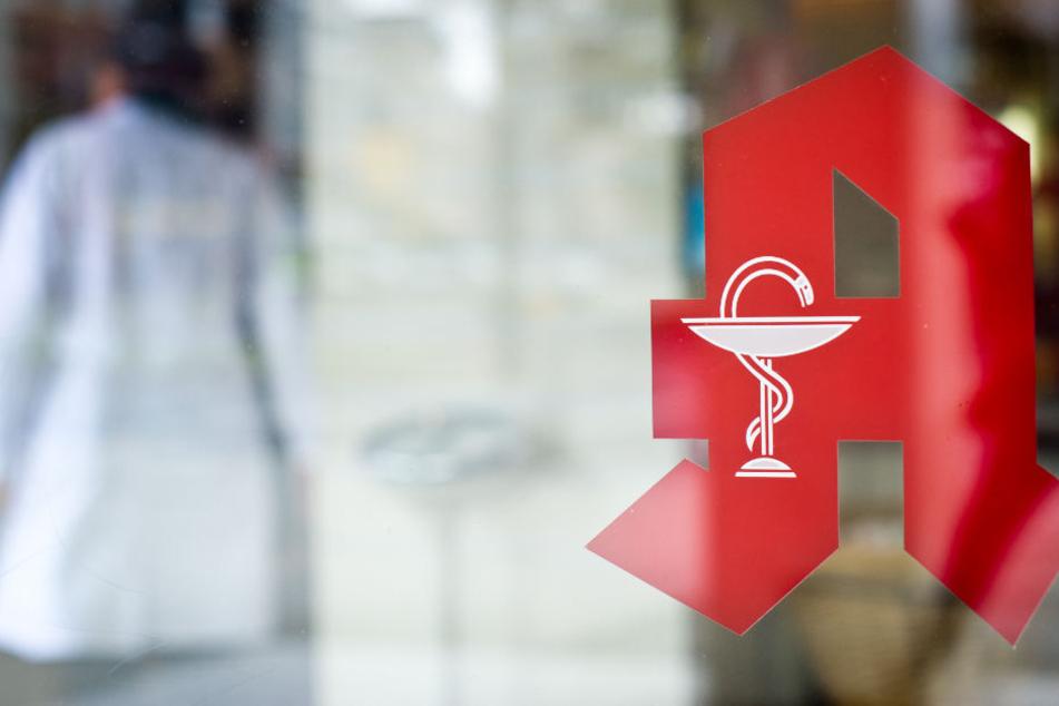 Die deutschen Apotheker wollen den Online-Handel einschränken. (Symbolbild)