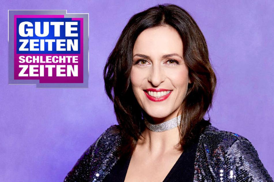"Nach ""Let's Dance""-Pause: Wann kehrt Ulrike Frank zu GZSZ zurück?"