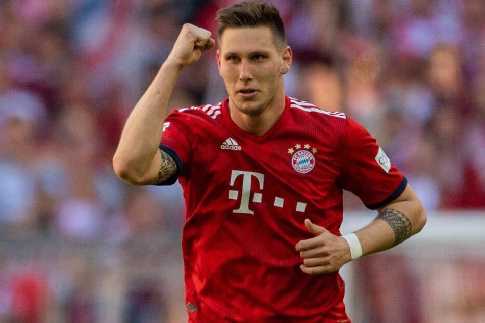 Niklas Süle vom FC Bayern München glaubt noch an eine EM-Teilnahme im DFB-Dress.