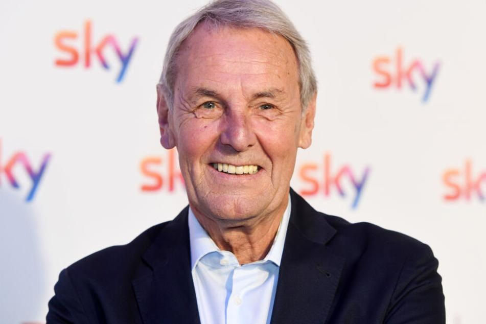 Jörg Wontorras (70) Fußball Talkshow wird zum Saisonende eingestellt.