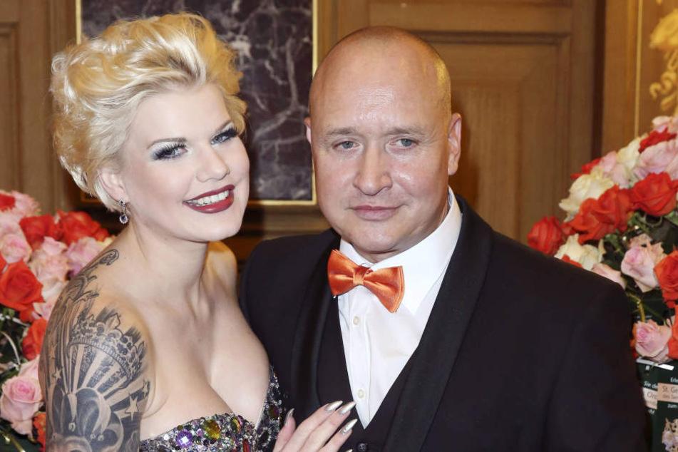 Melanie Müller (28) und ihr Ehemann Mike Blümer (51) wollen endlich ein Baby.