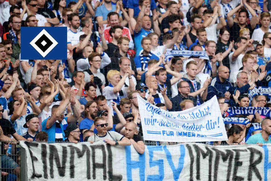 HSV eröffnet Zweitliga-Saison mit Nord-Derby