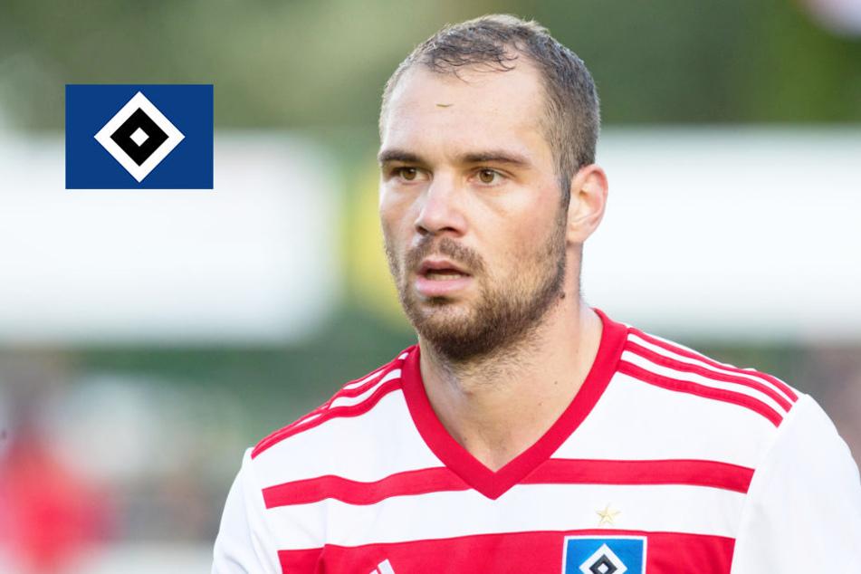 Projekt Wiederaufstieg: HSV startet in die Saisonvorbereitung