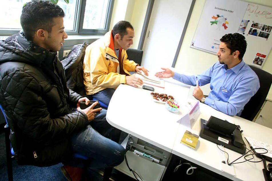 So viele Flüchtlinge in NRW haben mittlerweile einen Job