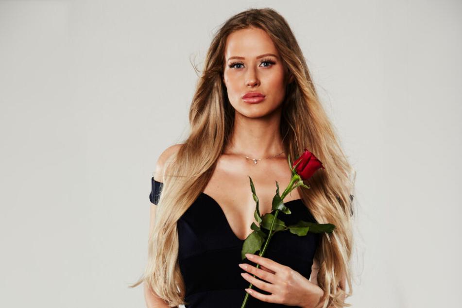 Ob Leah Sebastian in der ersten Nacht der Rosen überzeugen kann?