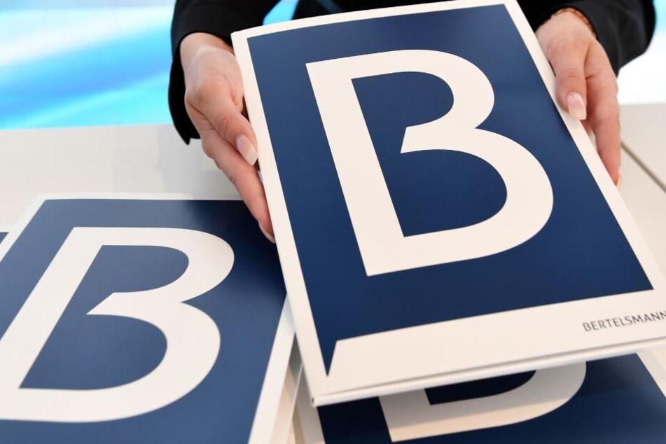 Bertelsmann steht nach Klinikstudie in der Kritik, doch wehrt sich