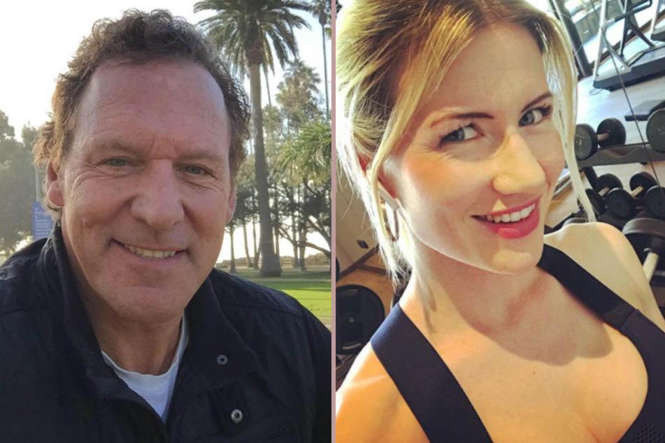 Der Hollywood-Star und das Fitness-Model gehen wieder getrennte Wege.