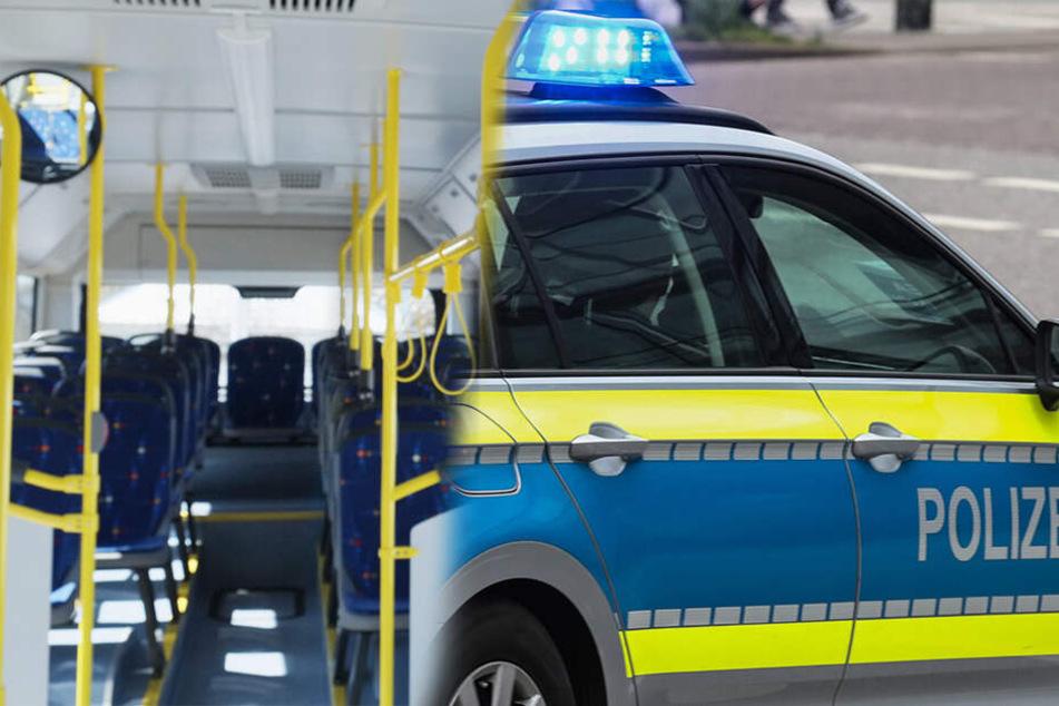 In einem Bus der Linie A wurde ein Senior attackiert (Symbolbild).