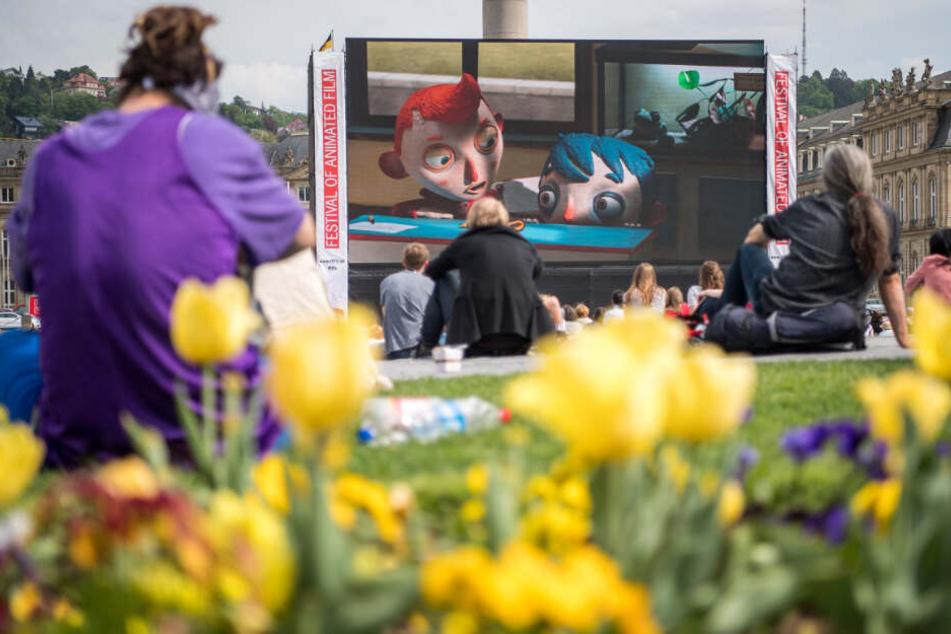 1000 Trickfilme, über 200 Veranstaltungen: Das Trickfilm-Festival startet!