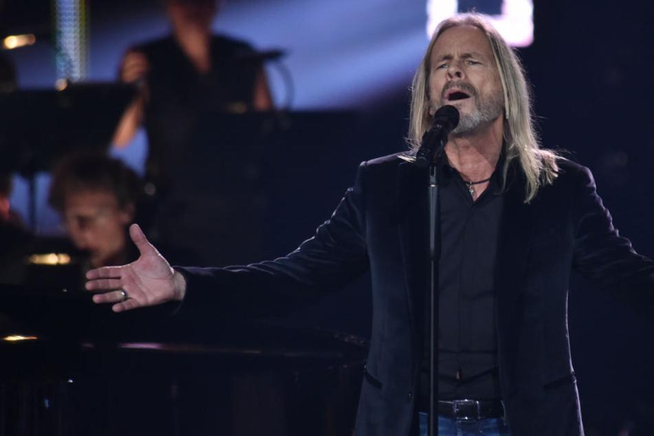 """Shitstorm nach Finale: Ex-DDR-Rocker gewinnt """"The Voice Senior"""""""