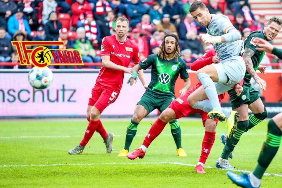 Bitter! Union vergibt Sieg gegen Wolfsburg