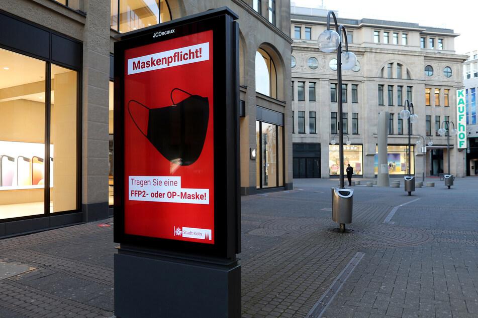 Wegen der steigenden Corona-Zahlen in Köln hat der Krisenstab am Freitag neue Verschärfungen beschlossen.