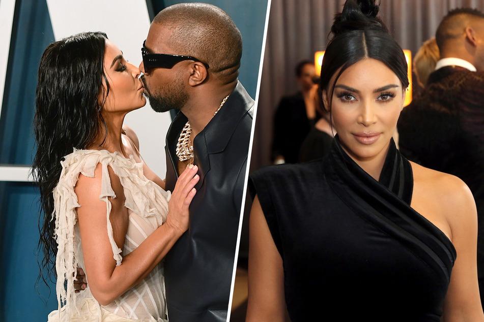 Alles vorbei bei Kim Kardashian & Kanye West: Darum ging ihre Ehe in die Brüche