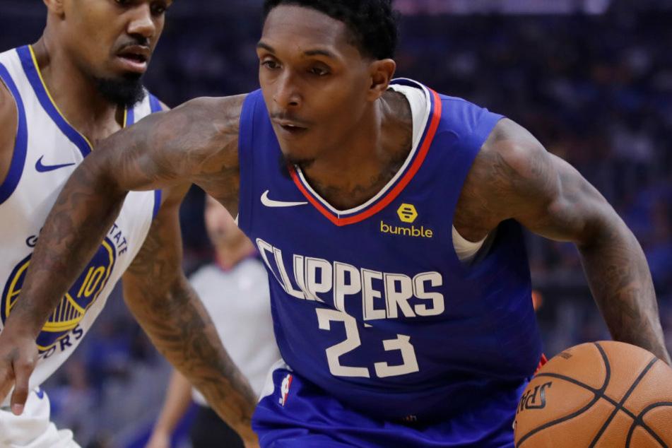 Basketball-Profi nach Stripclub-Besuch zehn Tage in Quarantäne, NBA ermittelt