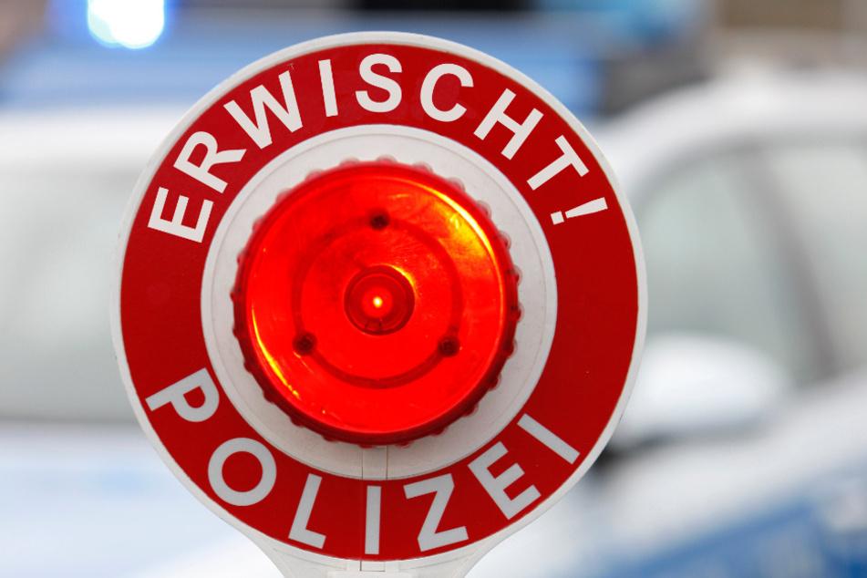 Polizei findet schlafenden Einbrecher
